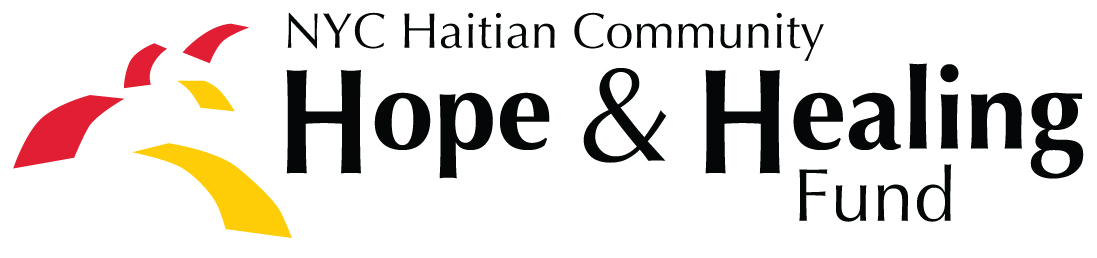 Hope and Healing Logo